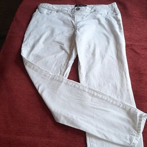 Guess pull on jeans